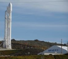 SpaceX Set To Resume Rocket Launches