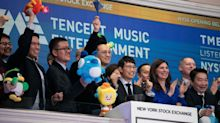 Tencent Buys Stake in Music-for-Business Firm