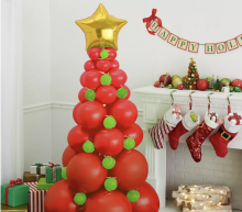 Party City CEO: It's all about the balloons this holiday season