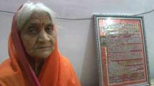 87-year-old Woman, Surviving on Tea & Bananas Since 1992, to Break Vow as Ram Mandir Nears Reality