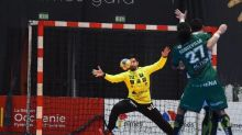 Hand - Lidl Starligue - Lidl Starligue : Nîmes s'impose devant Limoges