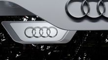 Audi under fire in China for ad comparing used cars with brides