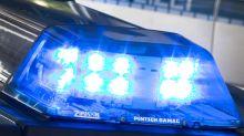 Polizei und Feuerwehr: Blaulicht-Blog: Pkw überschlägt sich auf Kurfürstendamm