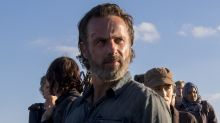 Walking Dead: Andrew Lincoln's Exit Confirmed by EP Robert Kirkman