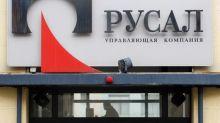 Sanctions-hit tycoon Deripaska asks Kremlin to buy some of his aluminium - source