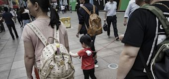 China considers ending 'two child' policy