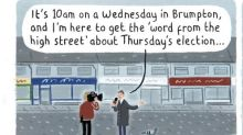 Stephen Collins on election vox pops – cartoon