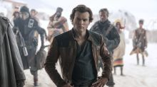 Solo: A Star Wars Story reactions land, and it's good news