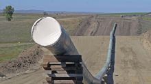 North Dakota regulators OK expanded Dakota Access pipeline