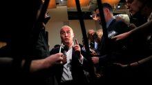 Swing-Seat Democrats Avoid Impeachment Backlash So Far