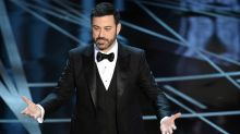 Here are Jimmy Kimmel's best Oscar monologue jokes