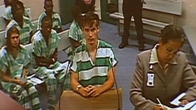 Suspect in missing Fla. teen case in court