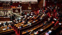 Réforme des retraites: l'Assemblée nationale rejette la demande de référendum de la gauche