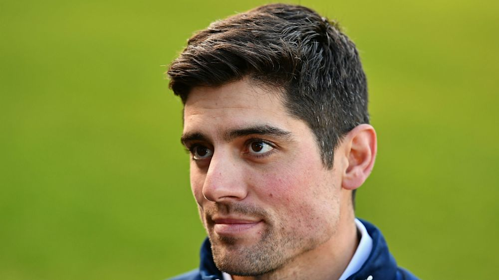 Hip injury rules Cook out of Essex opener