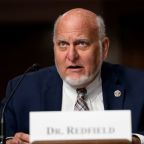 New adviser giving Trump bad information on virus, top U.S. officials say