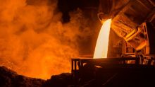 Why Mechel PAO Stock Just Jumped 10%