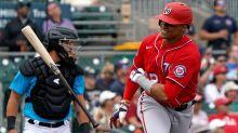 MLB Announces Schedule to Make Up Nationals-Marlins Postponements – NBC4 Washington