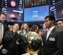 Pinterest and Zoom shares soar on IPO debut