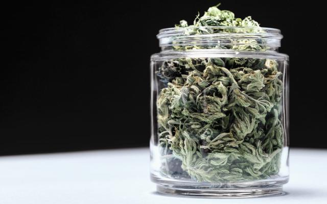 Chicago will use an algorithm to clear pot convictions