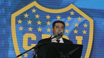 Más misterio en Boca: Se suspendió la conferencia de prensa de Daniel Angelici