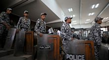 Egypt signs censorship-focused cybercrime bill into law