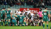 Rugby - Top 14 - Top14: Pau arrache le nul contre Lyon