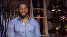 Bachelor in Paradise's Mike Johnson: 'I think I'd be a good Bachelor'