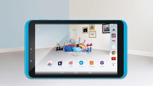 Tesco launches the £129 Hudl2: bigger, better, faster