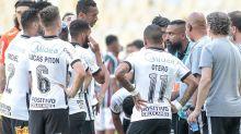 Vários jogadores do Corinthians têm sofrido ameaças pela internet