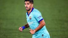 Mercato - Barcelone : Luis Suarez a peut-être trouvé un point de chute XXL...
