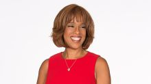 CBS News Chief Defends Morning Anchor Gayle King After Threats