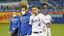 Albert Almora Jr.'s IL stint leaves Mets' outfield even thinner