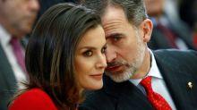 ¿Por qué la Reina Letizia y el Rey Felipe no celebran el Día de los enamorados?
