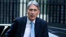 Philip Hammond: 'Ticking clock' will 'focus minds' on Brexit