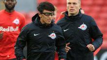Leipzig steigt ins Training ein - Neuzugang fehlt