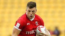 Canada rugby sevens wing Zaruba lands NFL contract