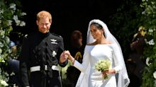 Thomas Markle reacts to daughter Meghan Markle's royal wedding: 'I wish I were there'