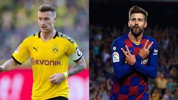 Cómo ver el Borussia Dortmund vs. Barcelona, Champions League 2019/2020: Streaming, canal TV y online