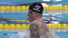 Adam Peaty ready to roar to world title in record time