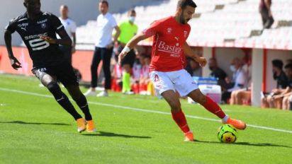 Foot - L1 - Nîmes - Ligue 1 : Nîmes très diminué défensivement pour recevoir l'OM