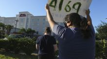 Judge orders US to stop detaining migrant children in hotels
