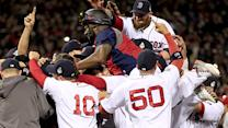 Can the Red Sox repeat?