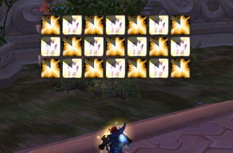 The Light and How to Swing It: How to keybind your holy paladin