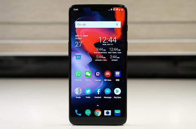 OnePlus 6 review: A big step closer to the perfect smartphone