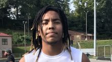 6-foot-5 four-star receiver Dakota Twitty sets commitment date; N.C. State among top four