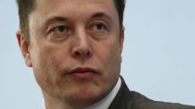 Tesla's Musk is sued for calling Thai cave rescuer pedophile