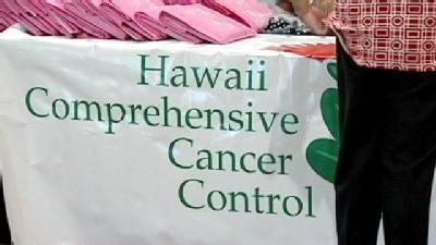 Hawaii Cancer Survivors Receive Valuable Tools
