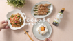 三種超清爽料理 獻給沒胃口的你:花椰菜米炒飯、蘆筍金針菇肉捲、雲朵蛋【聰明挑四季 簡單做料理】