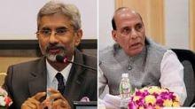 Diplomacy is Key, Says MEA; China Def Min Seeks to Meet Rajnath