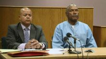 OJ Simpson's defense lawyer misplaces letter during parole hearing